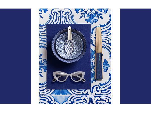 51f0ca7abc1f3d Online brillen collectie passen in Gouda